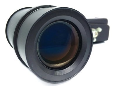 Prosumer Lensbong Indo Zoom Phone Lens (Mark 1) Made from DSLR Lens
