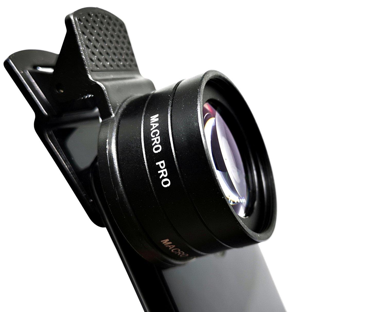 Liginn 15x/30x Macro/Super Macro Phone Lens