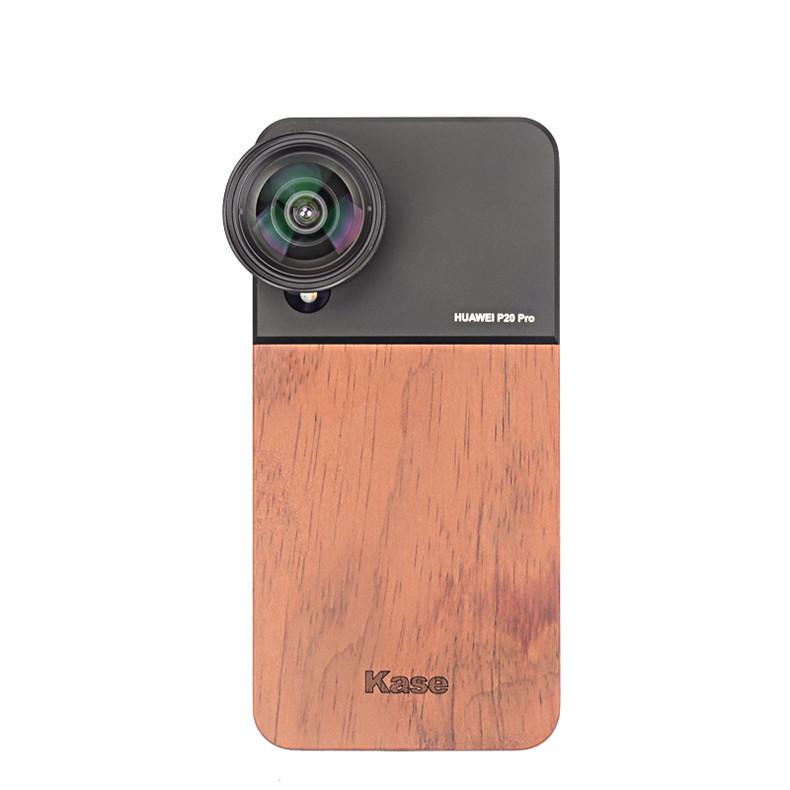 [NEW] Huawei P20 Pro Beautiful Wood Lens Case