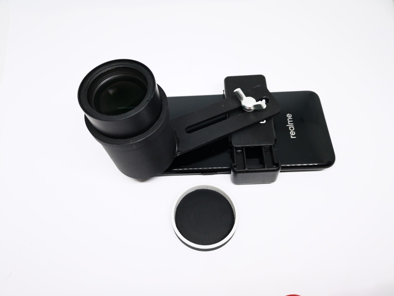 Prosumer Zoom Telephoto telescopic Phone Lens [Mark-2] DSLR Lensbong