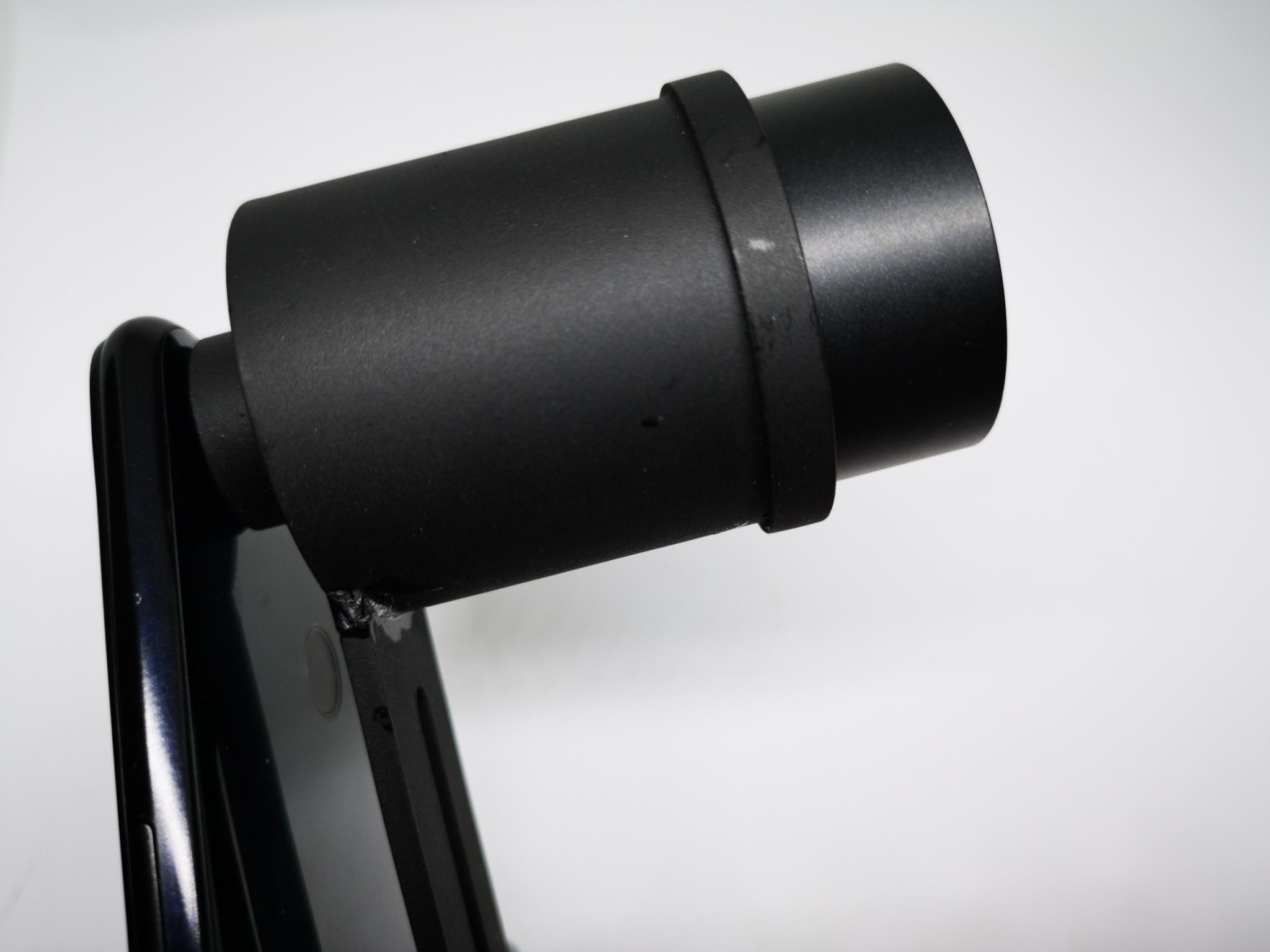 4fe3c80058adc6 Prosumer Zoom Telephoto telescopic Phone Lens [Mark-2] DSLR Lensbong