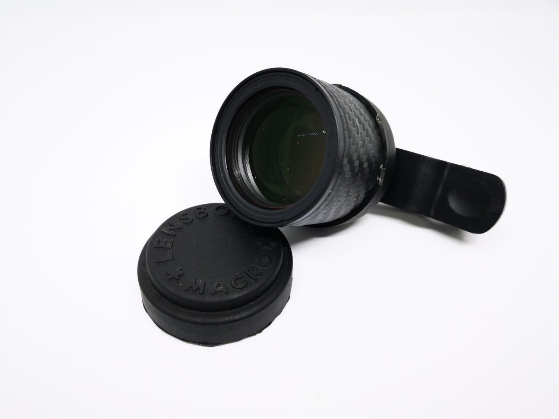 Prosumer Glow V2 Indo Macro Phone Lens Lensbong