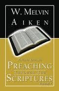 Preaching Through The Scriptures Volume 7: Pauline Epistles by Dr. W. Melvin Aiken 00008