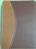 The Old Scofield Study Bible KJV:  Pocket Edition