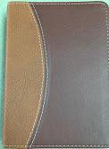 The Old Scofield Study Bible KJV:  Pocket Edition 00024