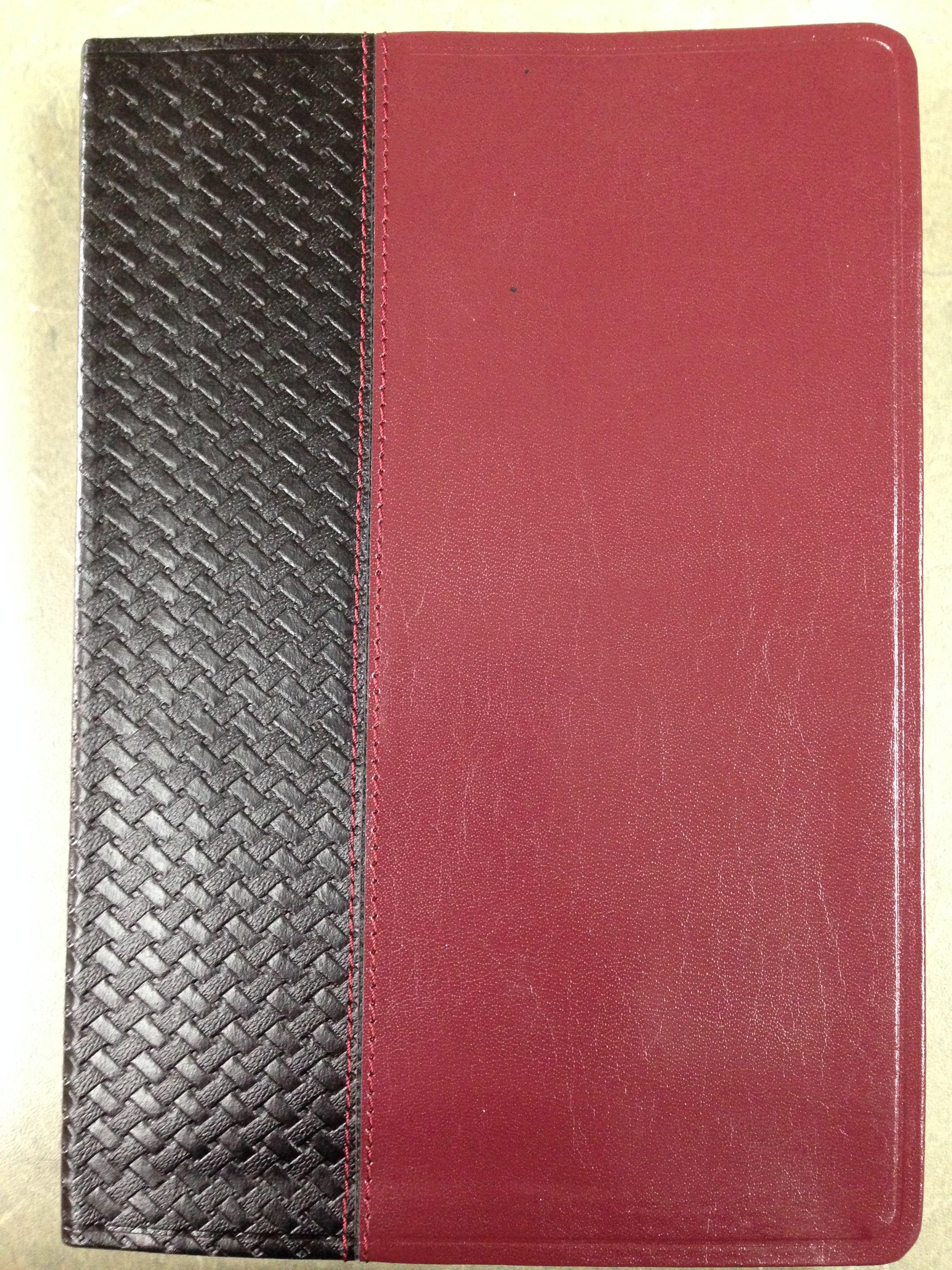 The Old Scofield Study Bible KJV 00023