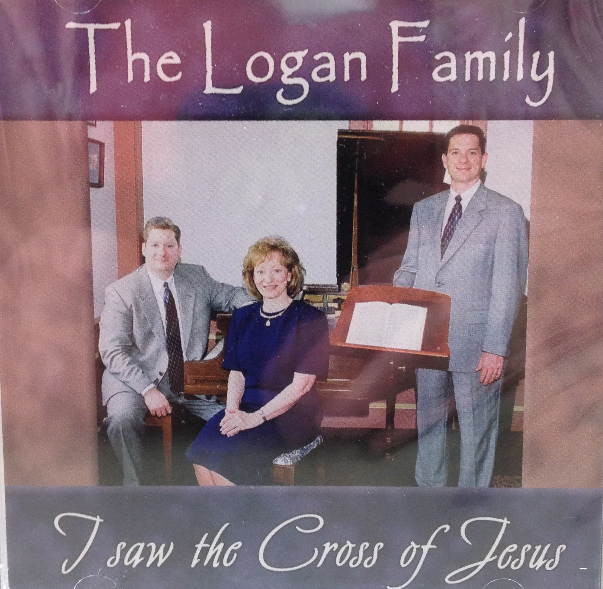 The Logan Family:  I saw the Cross of Jesus 00030