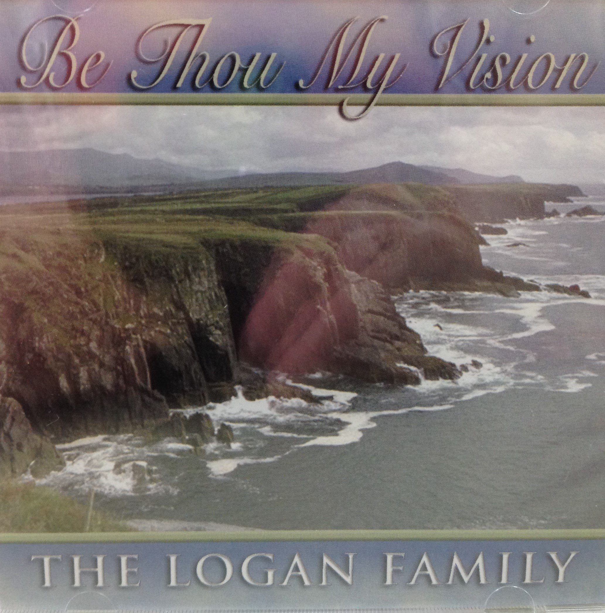 The Logan Family:  Be Thou My Vision 00031
