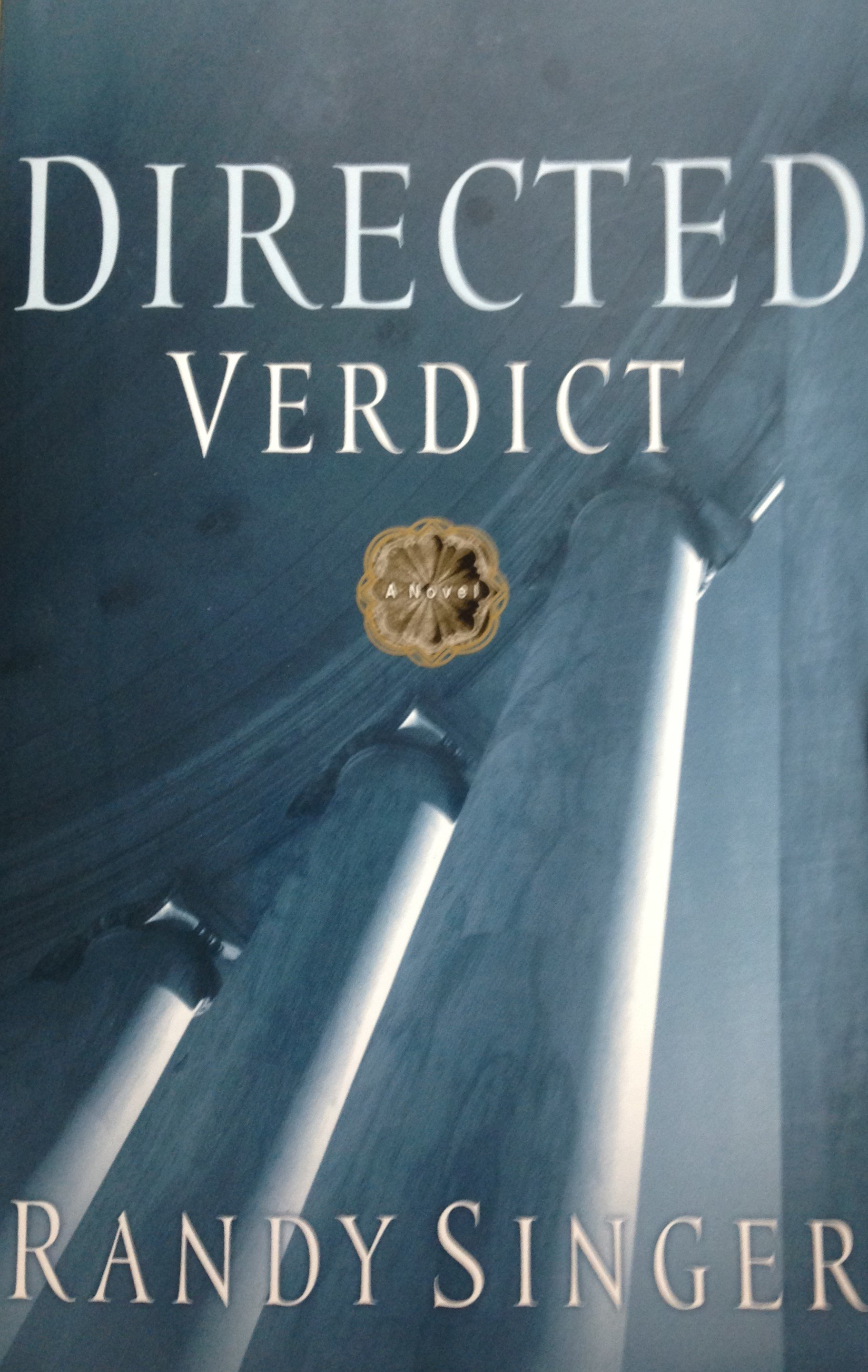 Directed Verdict by Randy Singer (Paperback) 00094