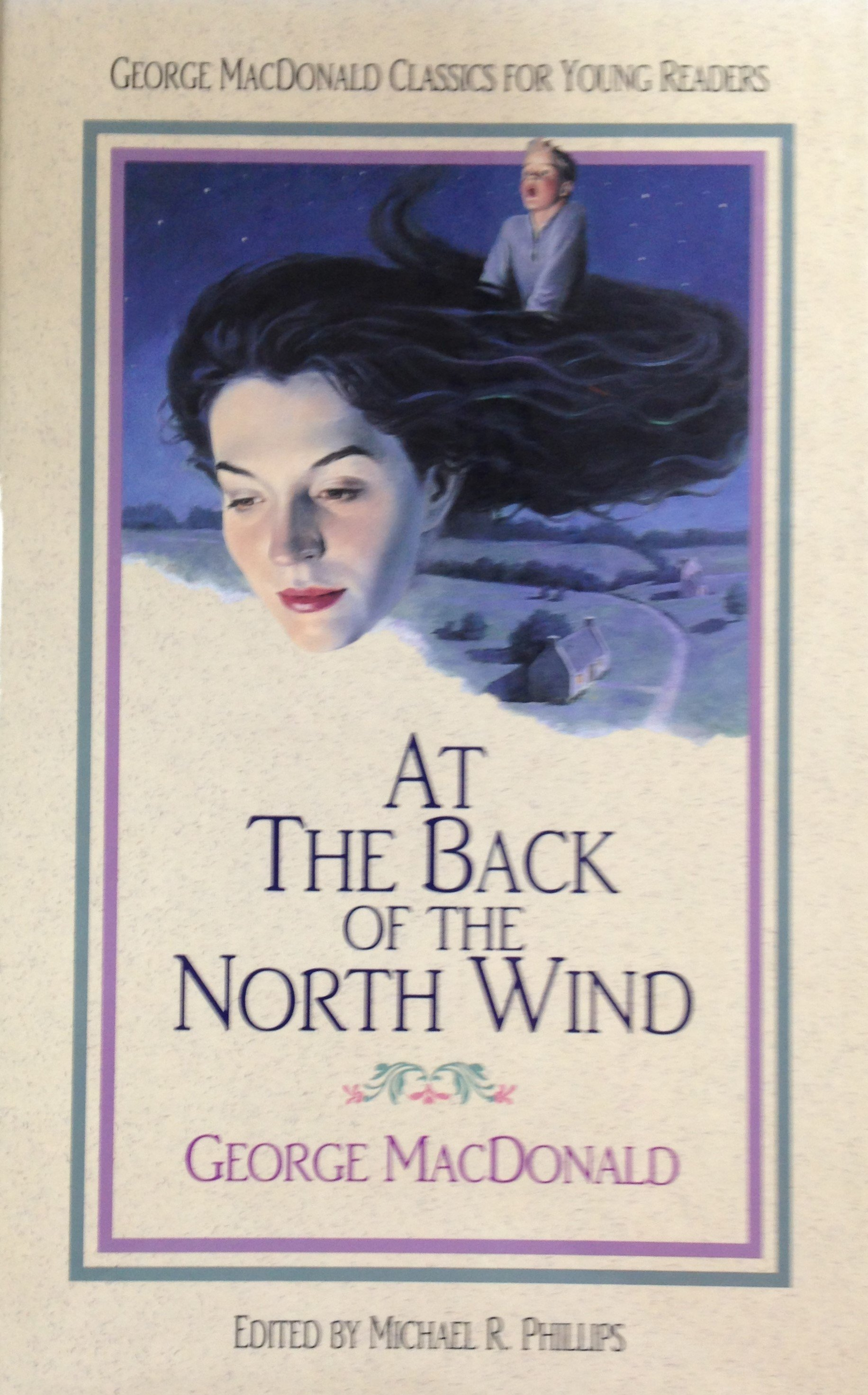 At the Back of the North Wind by George MacDonald 00114