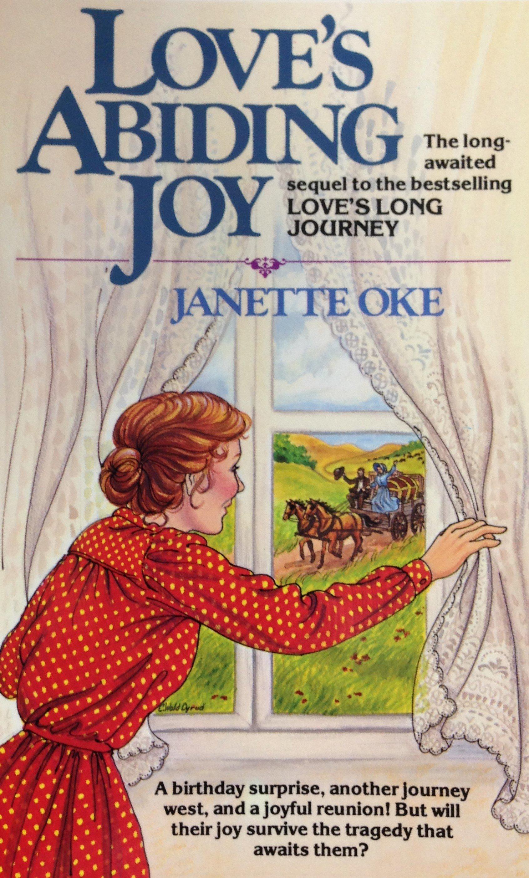 Love's Abiding Joy by Janette Oke 00127