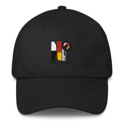 Native Productions Cotton Cap