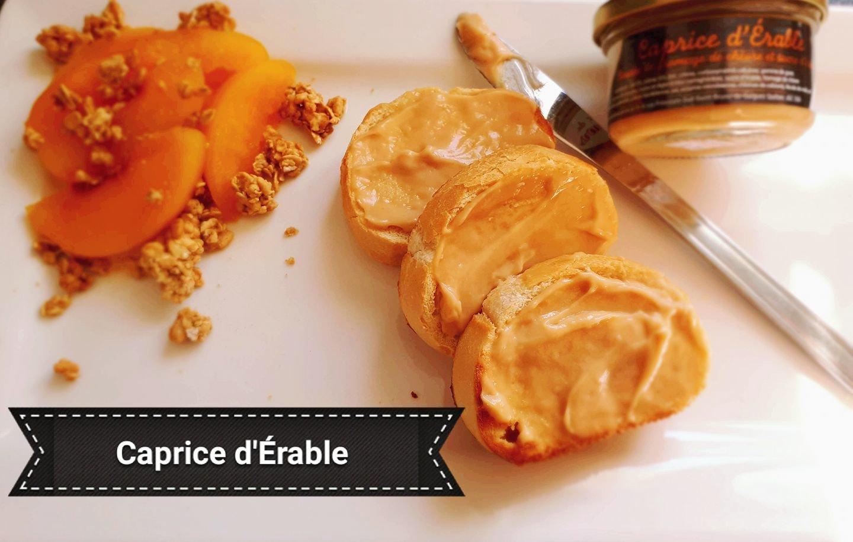 Caprice d'érable / Maple Caprice