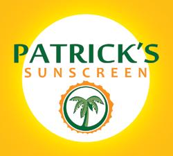 Shop @ Patrick's Sunscreen