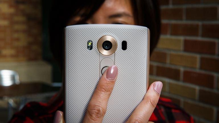 LG Phone POWER BUTTON REPAIR