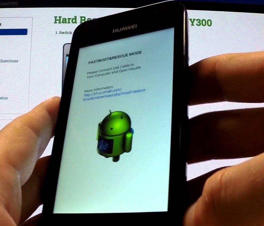 Huawei Phone SOFTWARE REPAIR