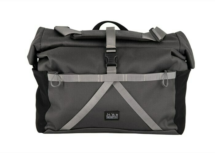 Brompton - Bolsa Roll Top Borough L