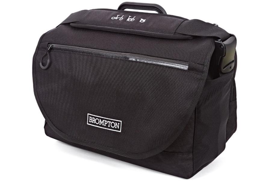 Brompton - Bolsa S Bag QSB-BK