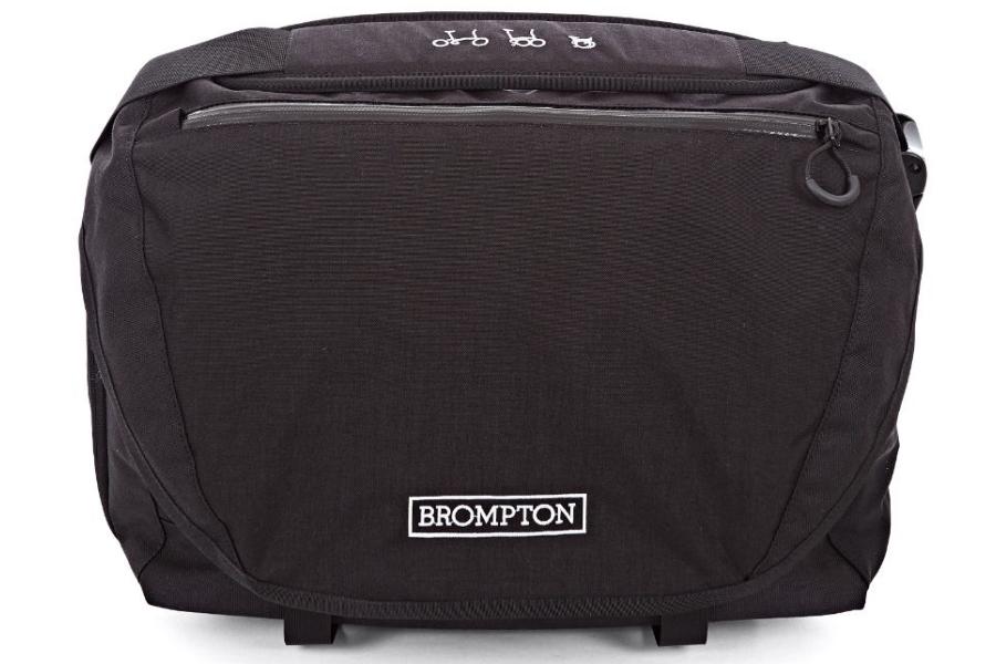 Brompton - Bolsa C Bag QCB