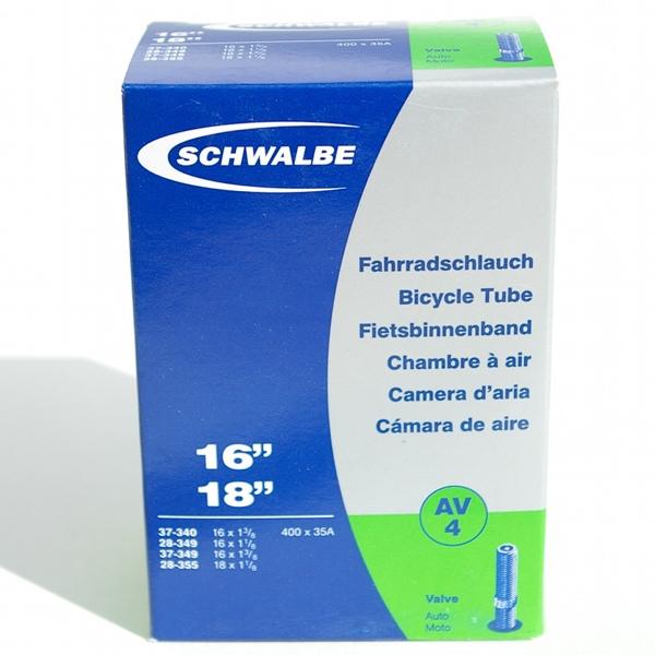 Schwalbe inner tube AV4 SCWAV4