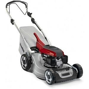 Mountfield SP555V Variable Speed lawnmower