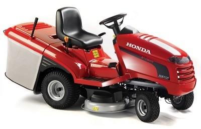 Honda HF2315HM 38
