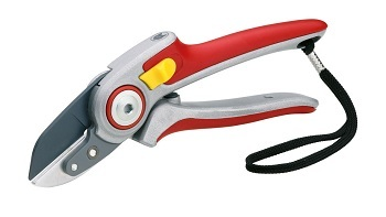 Professional Anvil secateurs