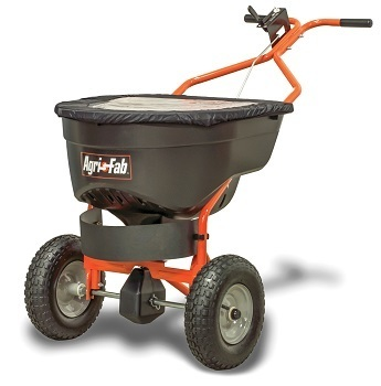 Professional Salt Spreader 130lb