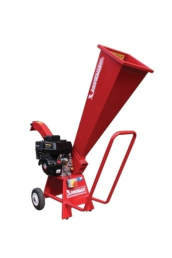 Lawnflite Pro GTS600L Shredder - Chipper