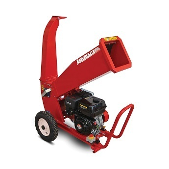 lawnflite Pro GTS900L Chipper-Shredder