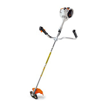 Stihl FS 56 C-E Bike Handle Brushcutter