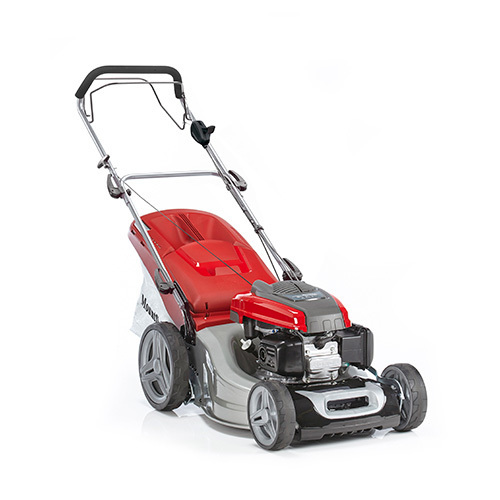 SP485HW-V Hi Wheeled Variable Speed Lawnmower