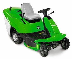 Viking MR 4082 Petrol Ride On Lawnmower (Manager's Special Offer)