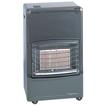 Superser Cabinet gas heater