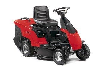 Mountfield 827M Compact Ride-On Lawnmower