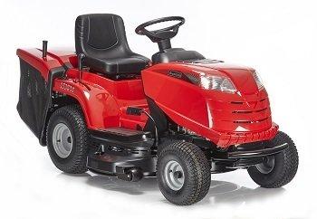 Mountfield 1538M Ride-On Lawnmower