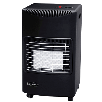 Continental 4.2kw Cabinet Gas Heater