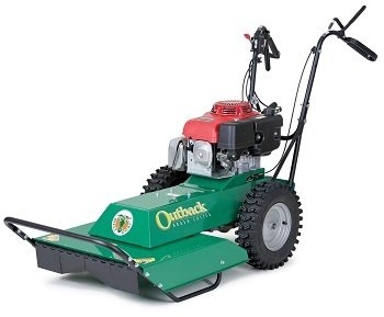 Billy Goat BC2600ICM Rough-Cut Brush Mower (B & S 3-Speed)