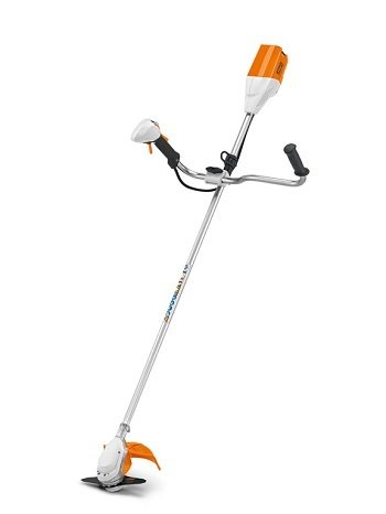 Stihl FSA 90 Lithium-ion Compact Cordless Brushcutter