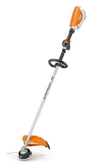 Stihl FSA 130 R Professional Cordless Lithium-ion Battery Brushcutter