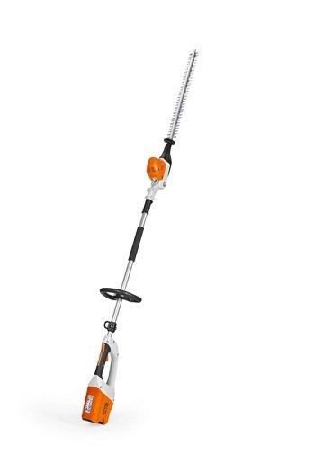 Stihl HLA 65 Cordless Battery Long Reach Hedge Trimmer