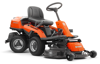 Husqvarna  R 214T Zero Turn Ride on Lawnmower (price excludes deck)