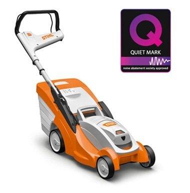 Stihl RMA 339 C Cordless Battery Lawnmower