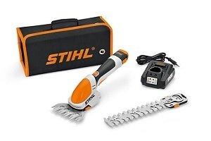 Stihl HSA 25 Cordless Battery Shrub Shear