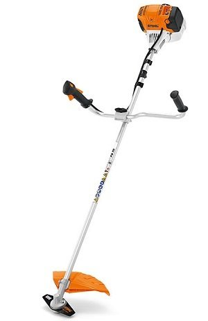 Stihl FS111 Bike Handle Brushcutter