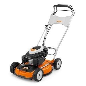 Stihl RM 4 RTP Professional Mulching Lawnmower
