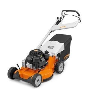 Stihl RM 756 YC Professional Lawnmower
