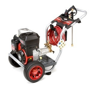 Briggs and Stratton 3000 PRESSURE WASHER