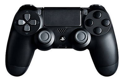 10,000 Mode Mod Controllers Playstation 4 Black Out Ps4 Controller