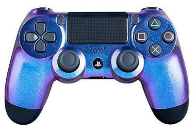 10,000 Mode Mod Controllers Ps4 Color Changing Controller Playstation 4 Chameleon